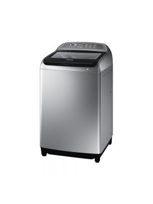 Samsung Top Loading Fully Automatic Washing Machine WA10J5730SS/GU Silver 10 Kg